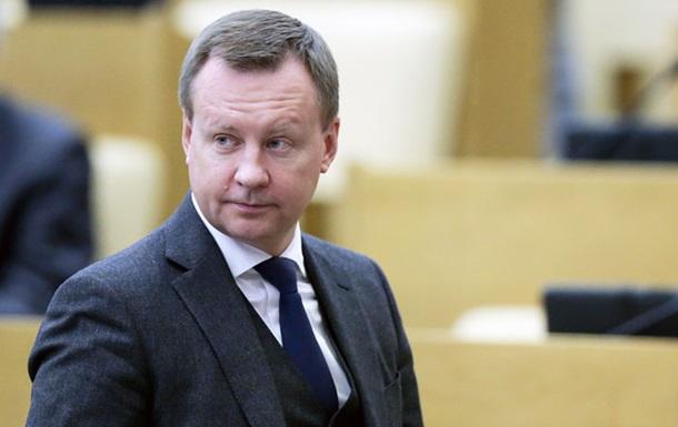 ВКиеве убит экс-чиновник Государственной думы Денис Вороненков