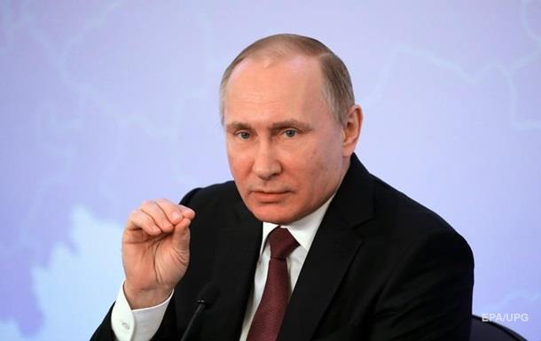 Путин назвал стратегические ядерные силы приоритетным пунктом новых вооружений