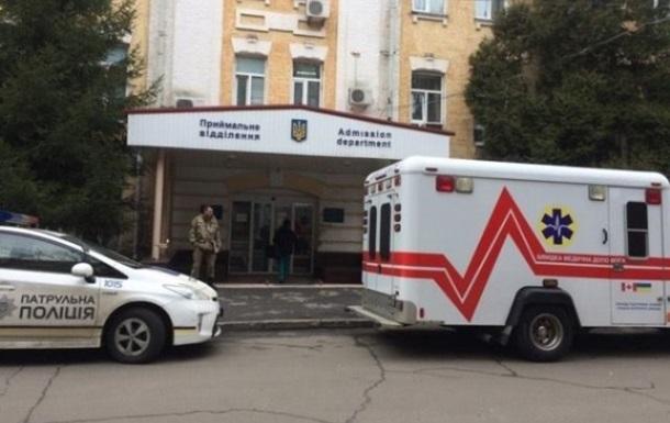 ЗМІ: Охоронець Вороненкова - військовий Міноборони