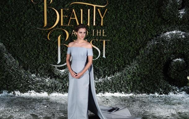 Эмма Уотсон названа самой высокооплачиваемой актрисой