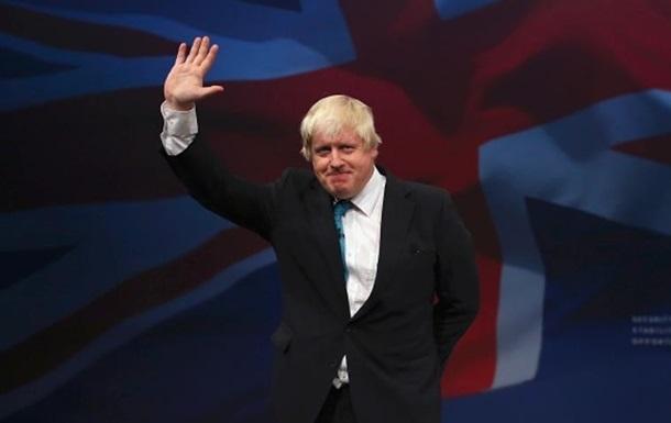 Борис Джонсон отложил визит в российскую столицу