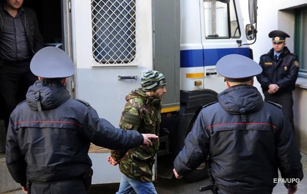 В Беларуссии впроцессе акций протеста схвачен житель Украины— МИД