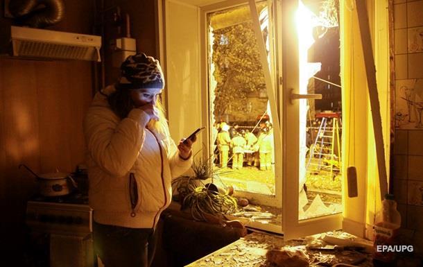 Из-за ночного обстрела ВСУ вДонецке иЯсиноватой зафиксировано огромное количество разрушений— ДНР