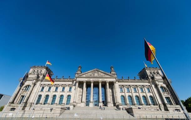 Украина направила Германии ноту протеста из-за поездки германского политика вКрым