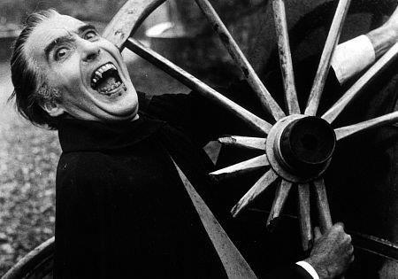 Как депутат Княжицкий записался в охотники на вампиров