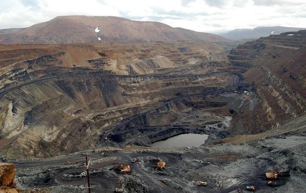 ВСальвадоре полностью запретили добычу рудных ископаемых