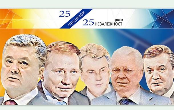 Институт президентства в Украине нужно ликвидировать