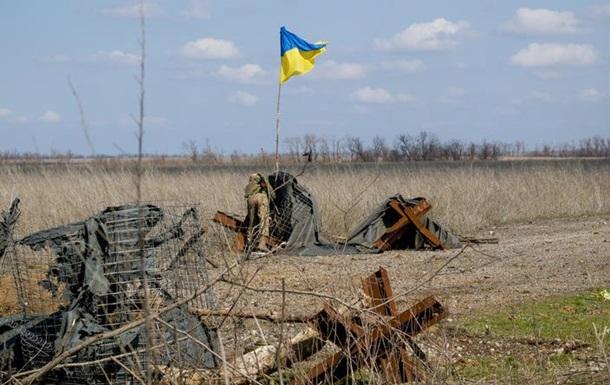 ВМинобороны Украины сказали, что боевики нарушают режим тишины