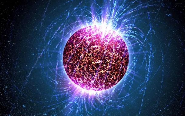 Нанейтронной звезде создалась гора— Ученые