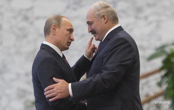 Россия и Беларусь урегулировали длившийся год спор