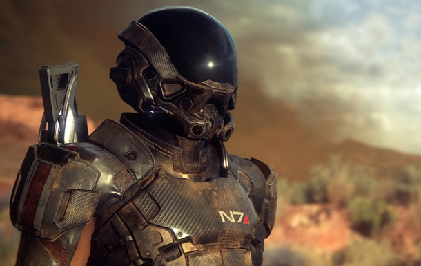 Игру Mass Effect: Andromeda взломали и выложили на торренты