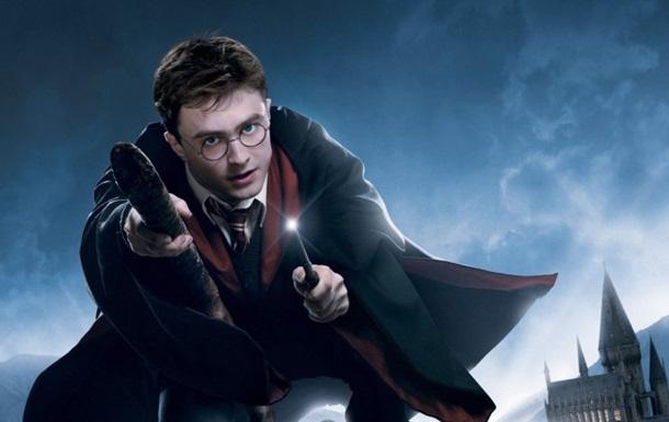 Warner Bros. готовит игру по мотивам Гарри Поттера