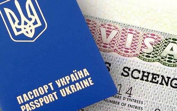 Безвиз не является первоочередной задачей  для Украины