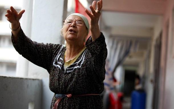 Украина несогласилась наповышение пенсионного возраста— Рева