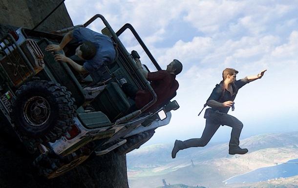 BAFTA представила список наилучших виртуальных игр 2016 года