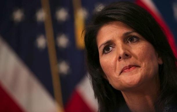 Совет безопасности ООН заслушает доклад о«химической атаке» вСирии
