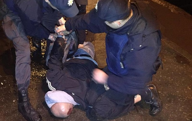 У Києві пасажир наніс ножове поранення водію тролейбуса