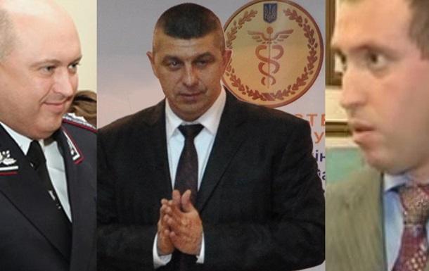 Одесская фискальная служба уходит под контроль олигарха Альперина?