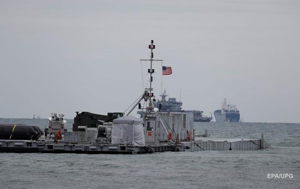 США непотерпят новых запусков ракет состороны КНДР— Ответ без предупреждений