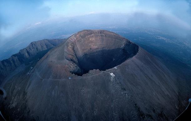 Визначено найнебезпечніші вулкани на Землі
