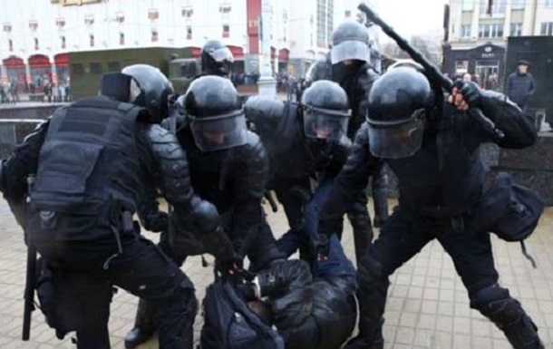 Фашист Лукашенко испугался независимой Беларуси