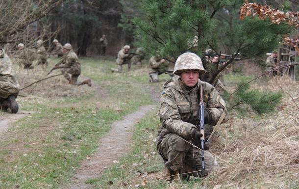 Сутки в АТО: при обстрелах ранены пять военных