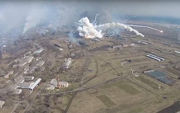 Пашинский назвал сумму нанесенного ущерба— Взрывы вБалаклее