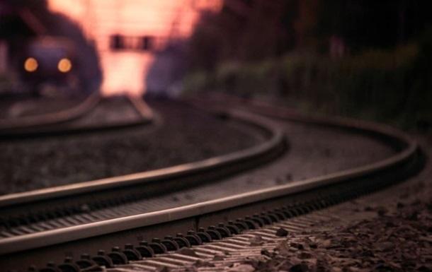 ВЛуганской области в итоге взрыва были повреждены железнодорожные пути,
