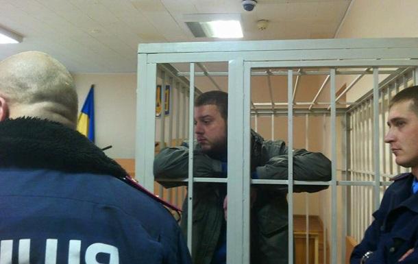 Скончался заключенный, избитый экс-бойцом скандальной роты «Торнадо» вСИЗО