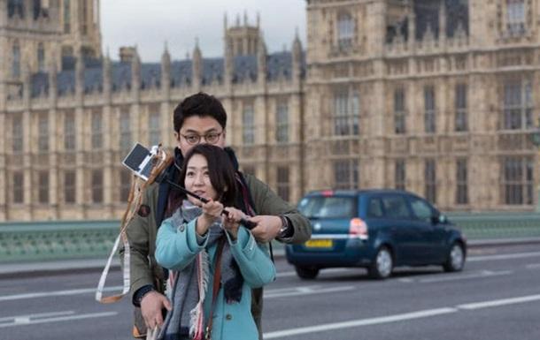 Больше всего натуристические поездки тратят граждане Китая