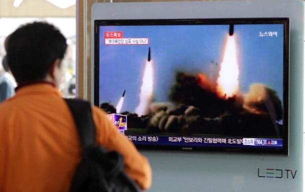 Китай: В войне США и КНДР не будет победителей