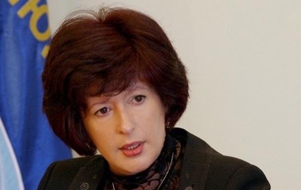 Лутковская поведала, сколько граждан России находится втюрьмах Украинского государства