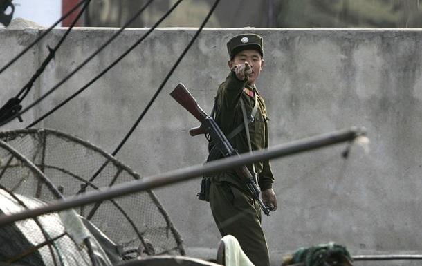 США выбрали  стратегию «максимального давления» наКНДР