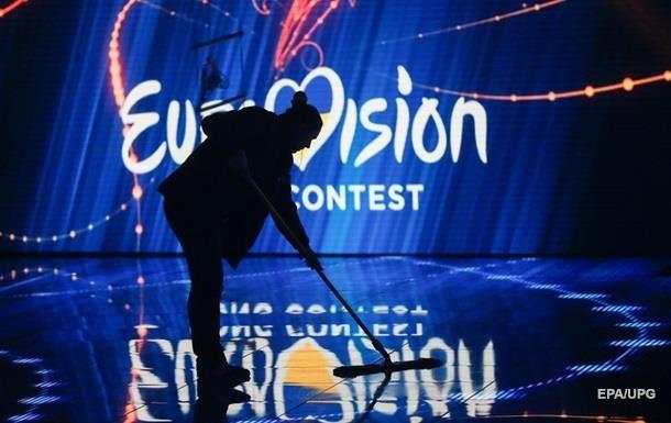 Киев: Россия сама себя изолировала от Евровидения