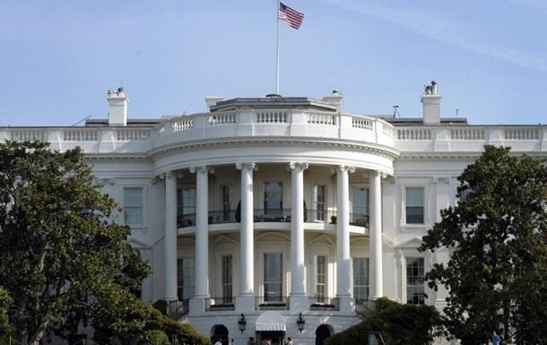 У США жінка намагалася перелізти через паркан Білого дому