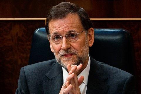 В Испании премьера вызвали в суд для дачи показаний по делу о коррупции