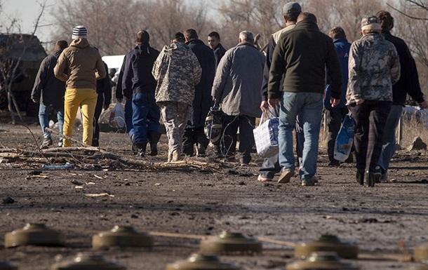 Обмен пленными снова сорван— Кремлю нужны заложники
