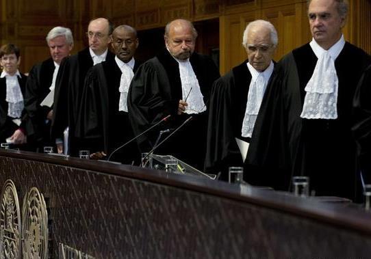 Суд в Гааге фактически проигран. Теперь готовим 40 миллиардов?