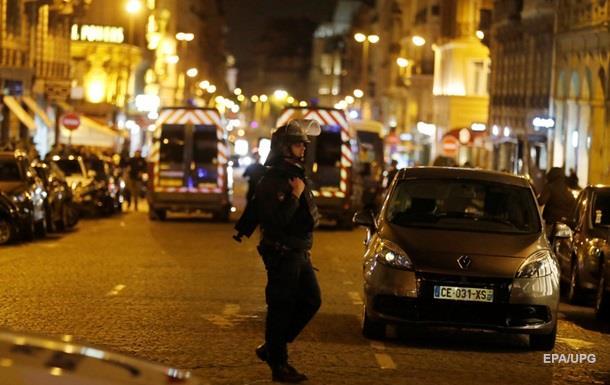ВПариже вторая перестрелка, погибли 2 полицейских