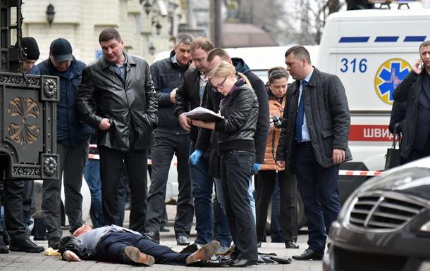 Убийство Вороненкова: спустя месяц об этом все забыли