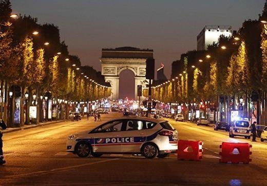 Теракт во Франции повышает шансы Ле Пен