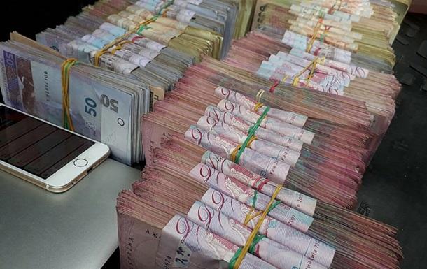 СБУ раскрыло конвертцентр с владельцами из России