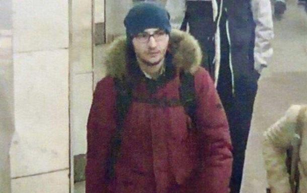 Виконавця теракту в Пітері позбавили громадянства РФ