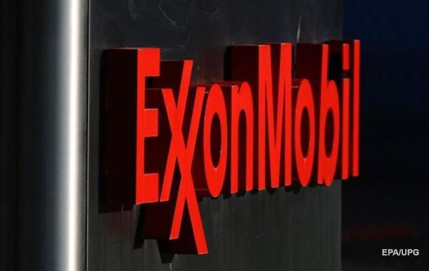 США не разрешили ExxonMobil работать в России