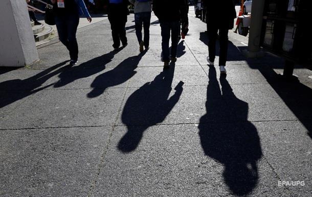 ВСан-Франциско порядка 90 тыс. человек остались без электрической энергии