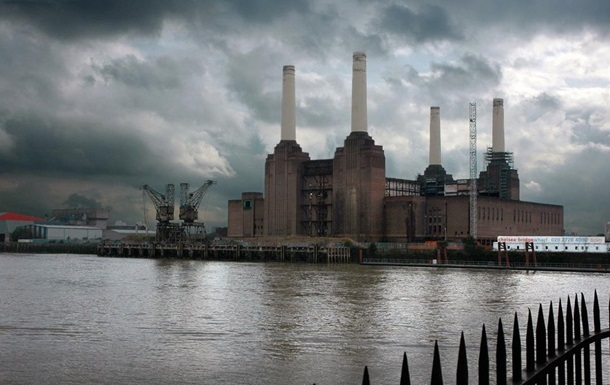 Впервые за 130 лет Британия провела день без угольных электростанций