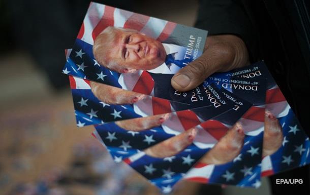 Российская Федерация могла использовать советников Дональда Трампа для вмешательства ввыборы