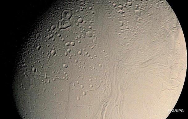 NASA розповіло, хто може жити у глибинах океану на супутнику Сатурна
