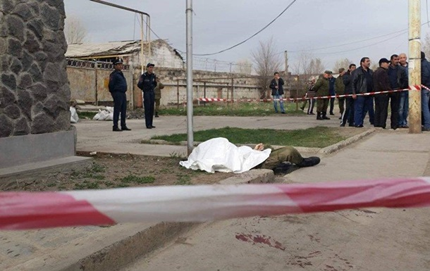 Власти Армении назвали причины погибели жителя России вГюмри