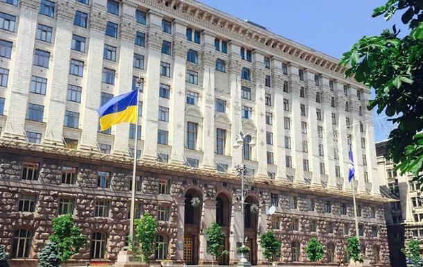 Украинизация Киева - бессмысленная и беспощадная